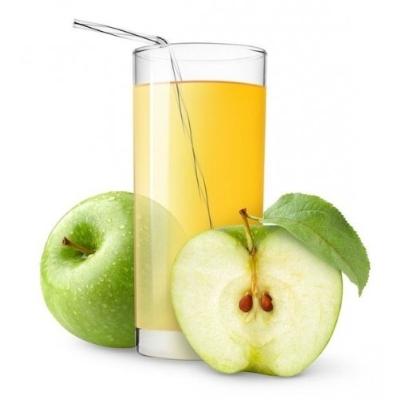 рецепт браги из готового яблочного сока